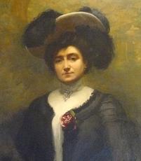 JAY Marie-Louise