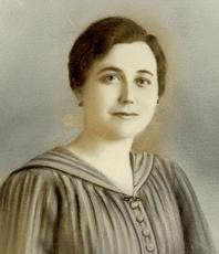 Juana Josefa GONZALEZ