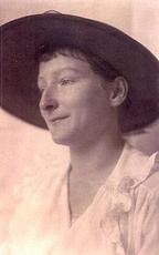 Elfriede Hedwig Amalie von Gustedt