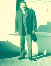 Jules Louis Granier