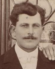 Victor Albert Ernest Guilbert