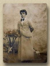 Clarisse Françoise Mongellaz