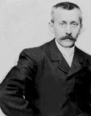 Eloi Gustave DECRION