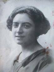 x Concepción Cabeza Gerez
