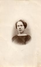 Madeleine MORICE