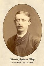 Hermanus Josephus van Tilburg