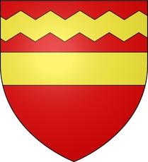 Gérard 1er de JAUCHE