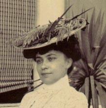 Maria Augustine Léonie Sancier