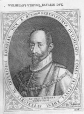 Wilhelm von Bayern