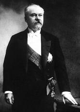 Raymond Nicolas Landry POINCARE