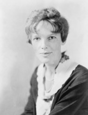 Earhart Amelia May