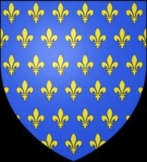 Louis Ix de FRANCE