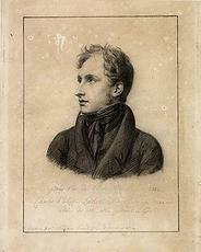LARIVIÈRE Charles Philippe