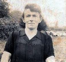Yvonne Jeanne Marie BLANDIN