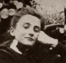 Camille (Émilienne - Léonie) OLIVIER