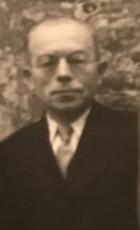 Godisiabois Georges Émile
