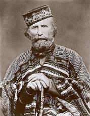 Garibaldi Giuseppe Maria
