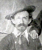 Bowdre Charles Meriwether