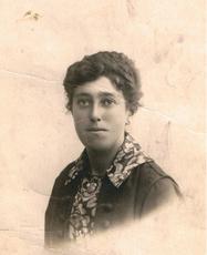 Irene Florence van Aerde