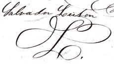 Salvador Leyton Vacaflor