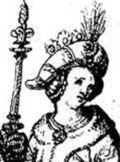 De Holszany Sofia