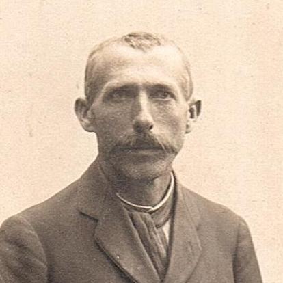 Auguste Félix GUICHARD
