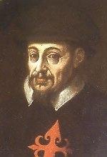 Giovanni Andrea Doria