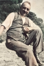 Felix Henri Marius LUC
