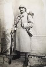 Auguste   Jules   Léon BAUDOIN
