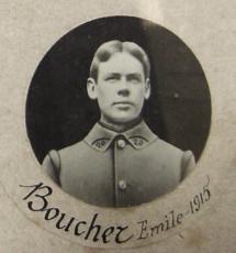 Emile Joseph Marie BOUCHER