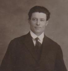 Jean Pierre Toussaint Bernié
