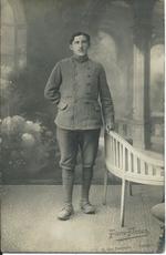 Maurice Emmanuel Célestin SOULARD