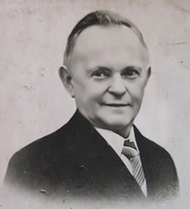 Henri Constant Edouard Joseph BOUVIER