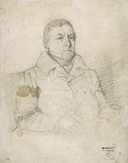 CHASSERIAU Etienne Benoît