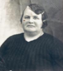 Joséphine Victorine MAROLEAU