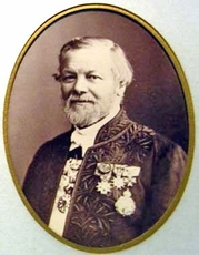 Achille Ernest Oscar DELESSE