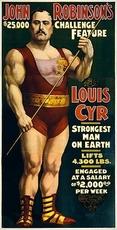 CYR Louis