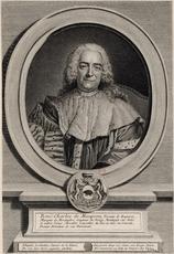 René Charles de MAUPEOU