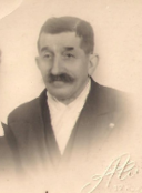 Abel René Marie Bourgeois