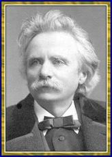 Grieg Edvard