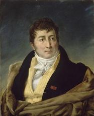 Charles Louis Cadet de Gassicourt