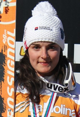 BOCHET Marie