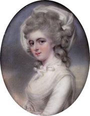 WALDEGRAVE Anna Horatia