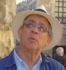 Gérard Jean Paul Beuchot