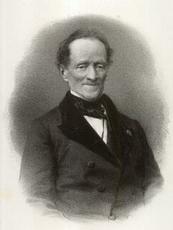 SANSON de PONGERVILLE Jean Baptiste Antoine Aimé