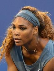 Williams Serena Jameka