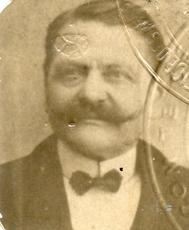 Baptiste,Henri CABAL
