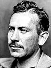 Steinbeck John Ernst