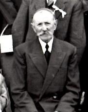 François Auguste MAUCLAIR
