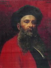 Jean Barnabé AMY